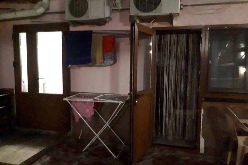 Дом на 6 человек, 2 спальни, Карла Маркса, 8, Алушта - Фотография 25