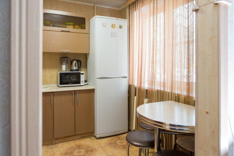 3-комн. квартира, 60 кв.м. на 8 человек, Набережная улица, 1, Орехово-Зуево - Фотография 18