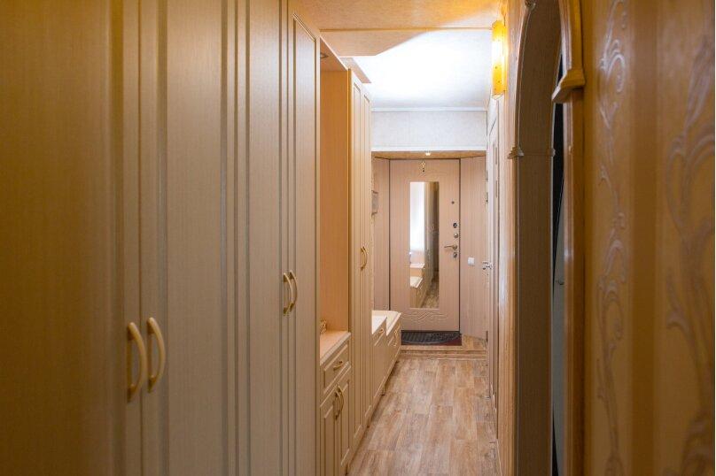 3-комн. квартира, 60 кв.м. на 8 человек, Набережная улица, 1, Орехово-Зуево - Фотография 19