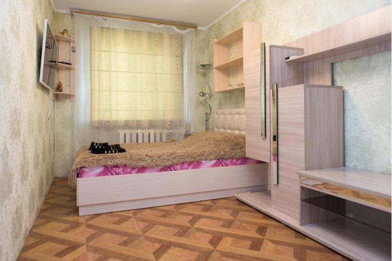 3-комн. квартира, 60 кв.м. на 8 человек, Набережная улица, 1, Орехово-Зуево - Фотография 22