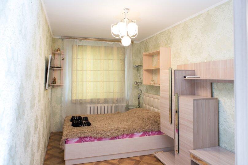 3-комн. квартира, 60 кв.м. на 8 человек, Набережная улица, 1, Орехово-Зуево - Фотография 23