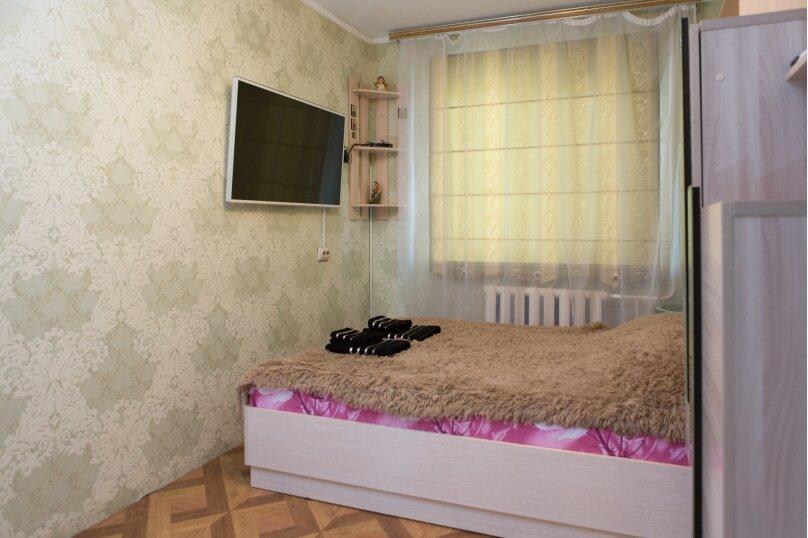 3-комн. квартира, 60 кв.м. на 8 человек, Набережная улица, 1, Орехово-Зуево - Фотография 25