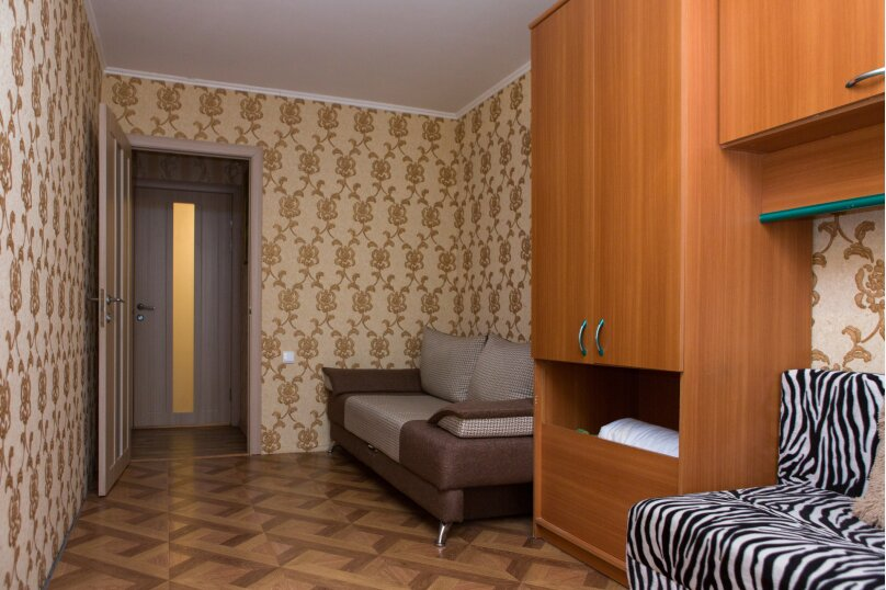 3-комн. квартира, 60 кв.м. на 8 человек, Набережная улица, 1, Орехово-Зуево - Фотография 31