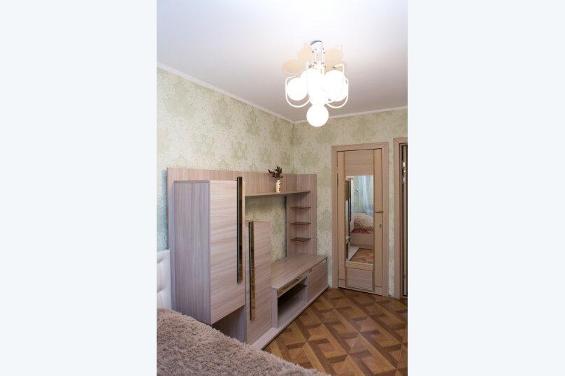3-комн. квартира, 60 кв.м. на 8 человек, Набережная улица, 1, Орехово-Зуево - Фотография 37