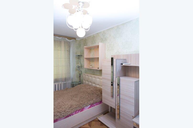 3-комн. квартира, 60 кв.м. на 8 человек, Набережная улица, 1, Орехово-Зуево - Фотография 38