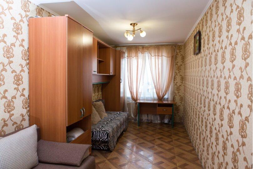 3-комн. квартира, 60 кв.м. на 8 человек, Набережная улица, 1, Орехово-Зуево - Фотография 39