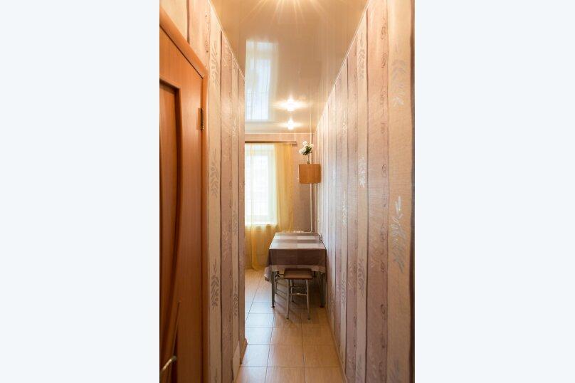 1-комн. квартира, 37 кв.м. на 4 человека, улица Карла Либкнехта, 7, Орехово-Зуево - Фотография 7