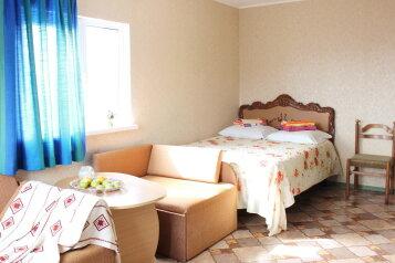 Отдельная комната, улица Константина Паустовского, 5, Симеиз - Фотография 1