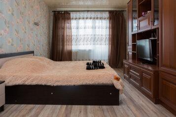 1-комн. квартира, 37 кв.м. на 4 человека, улица Карла Либкнехта, 7, Орехово-Зуево - Фотография 1