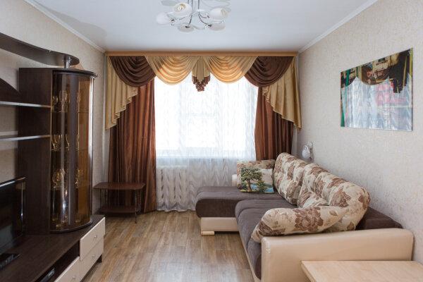 3-комн. квартира, 60 кв.м. на 8 человек