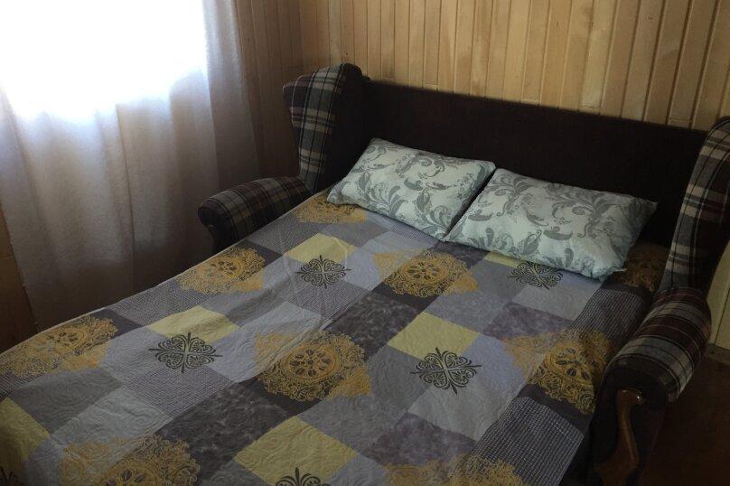 Дом, 100 кв.м. на 8 человек, 2 спальни, Крымская , 4, Мирный, Крым - Фотография 13