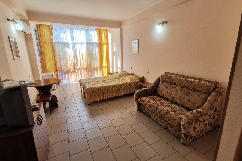 Гостиница 1161575, улица Циолковского, 28 на 4 комнаты - Фотография 5