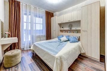 2-комн. квартира, 65 кв.м. на 4 человека, Пулковское шоссе, 14Г, Санкт-Петербург - Фотография 1