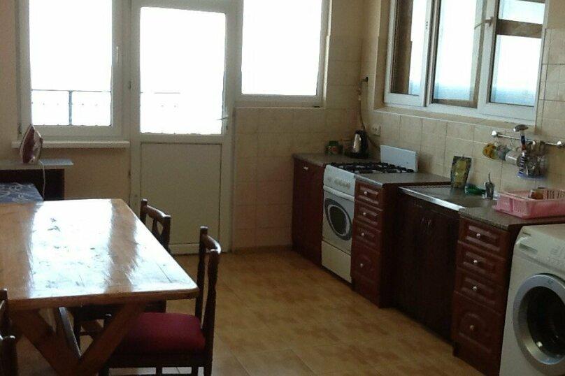 Однокомнатный. 3 места ( 4 этаж), Виноградная улица, 8В, Ливадия, Ялта - Фотография 8