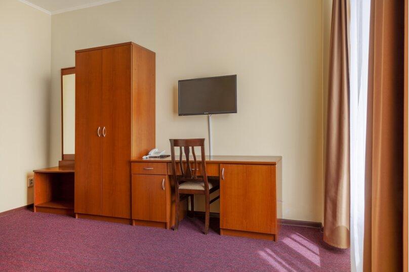 """Отель """"Морской Клуб"""", Приморская улица, 27 на 45 номеров - Фотография 27"""