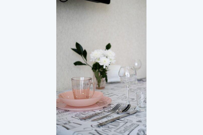 2-комн. квартира, 35 кв.м. на 3 человека, Интернациональная, 101, Барнаул - Фотография 7