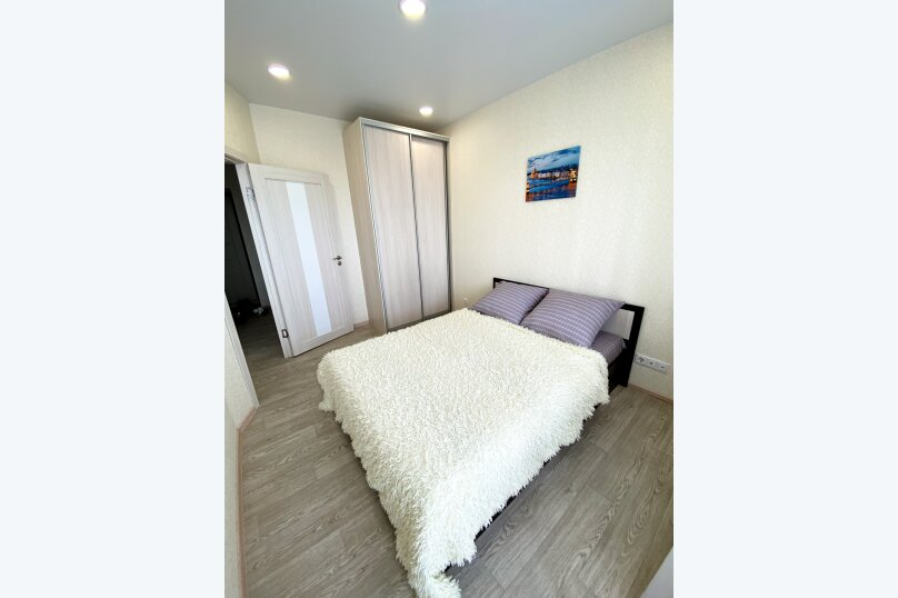 2-комн. квартира, 35 кв.м. на 3 человека, Интернациональная, 101, Барнаул - Фотография 11