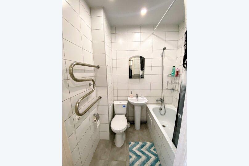2-комн. квартира, 35 кв.м. на 3 человека, Интернациональная, 101, Барнаул - Фотография 14