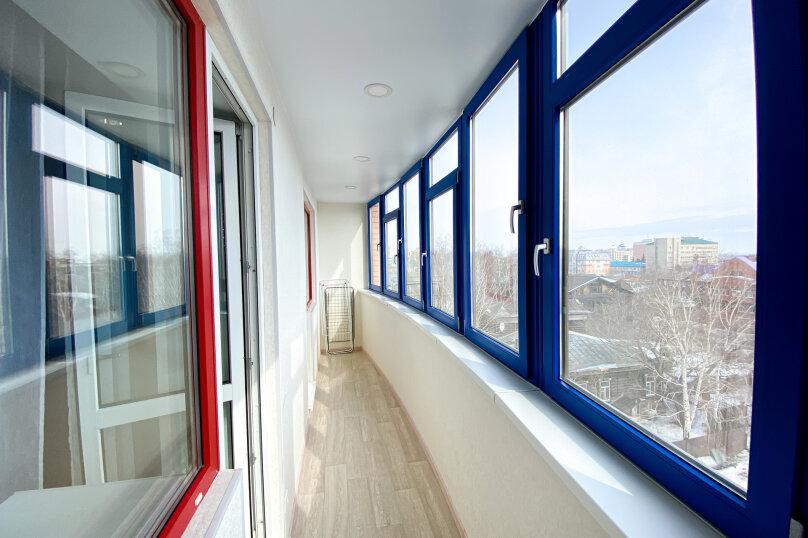 2-комн. квартира, 35 кв.м. на 3 человека, Интернациональная, 101, Барнаул - Фотография 16