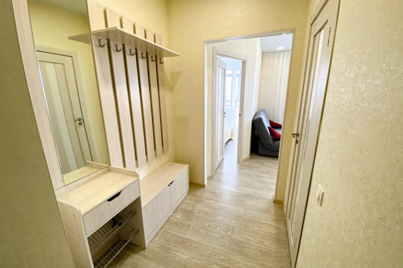 2-комн. квартира, 35 кв.м. на 3 человека, Интернациональная, 101, Барнаул - Фотография 18