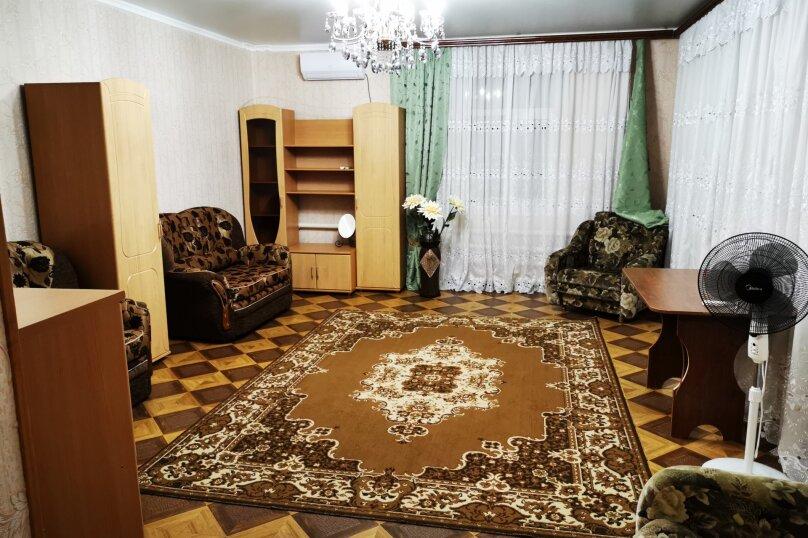 Дом, 110 кв.м. на 7 человек, 3 спальни, Почтовый переулок, 1, Кучугуры - Фотография 2