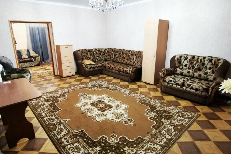 Дом, 110 кв.м. на 7 человек, 3 спальни, Почтовый переулок, 1, Кучугуры - Фотография 3