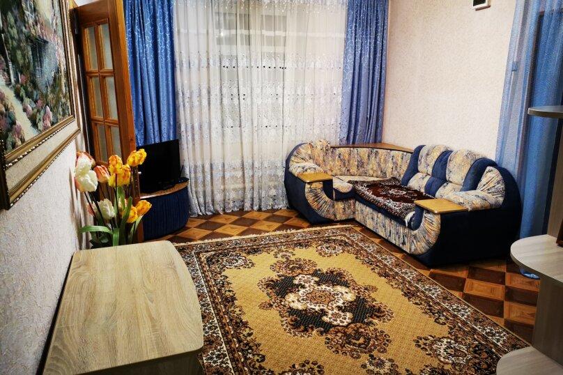 Дом, 110 кв.м. на 7 человек, 3 спальни, Почтовый переулок, 1, Кучугуры - Фотография 5