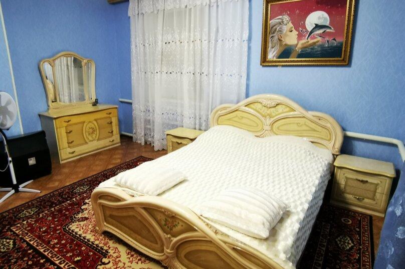 Дом, 110 кв.м. на 7 человек, 3 спальни, Почтовый переулок, 1, Кучугуры - Фотография 9