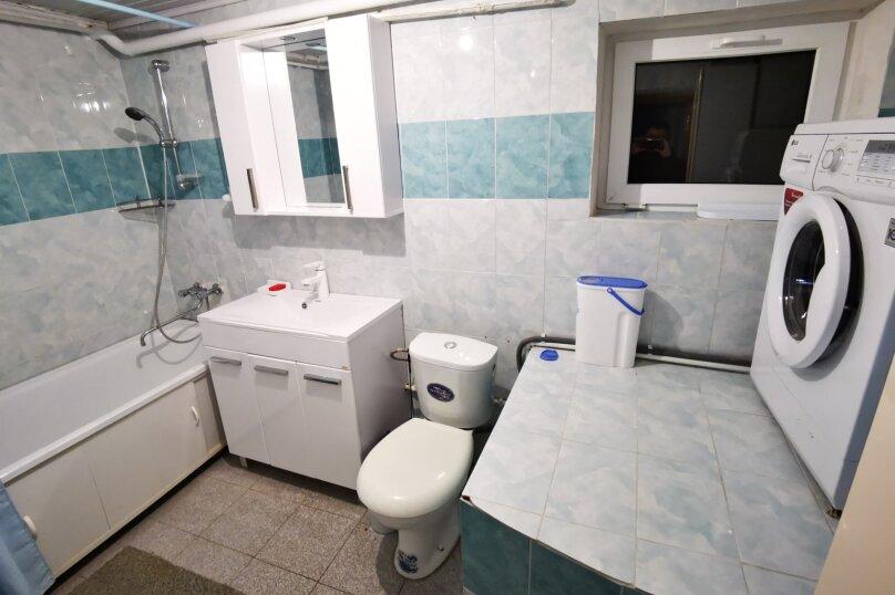 Дом, 110 кв.м. на 7 человек, 3 спальни, Почтовый переулок, 1, Кучугуры - Фотография 12