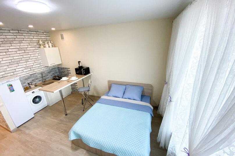 1-комн. квартира, 30 кв.м. на 2 человека, Комсомольский, 122 Г, Барнаул - Фотография 18
