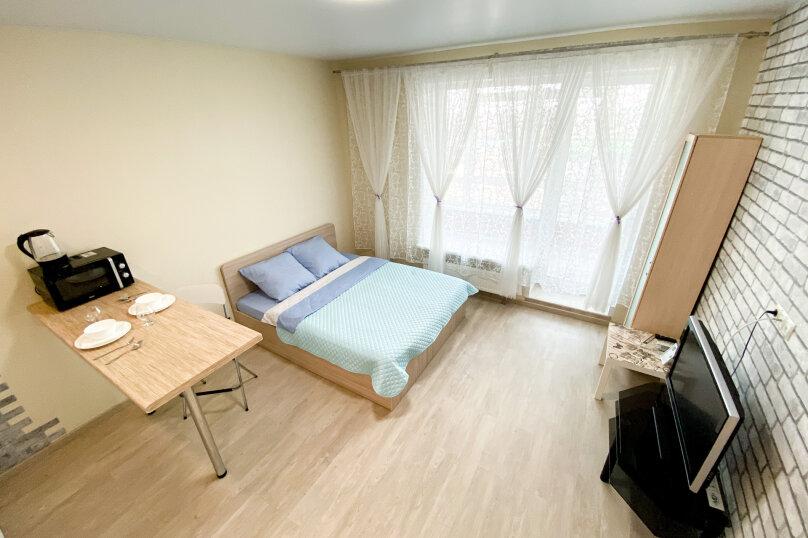 1-комн. квартира, 30 кв.м. на 2 человека, Комсомольский, 122 Г, Барнаул - Фотография 19