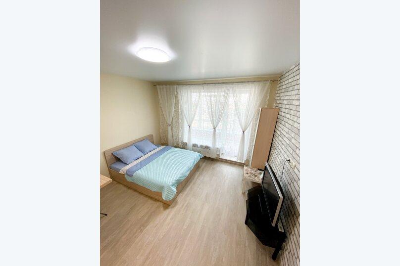 1-комн. квартира, 30 кв.м. на 2 человека, Комсомольский, 122 Г, Барнаул - Фотография 20