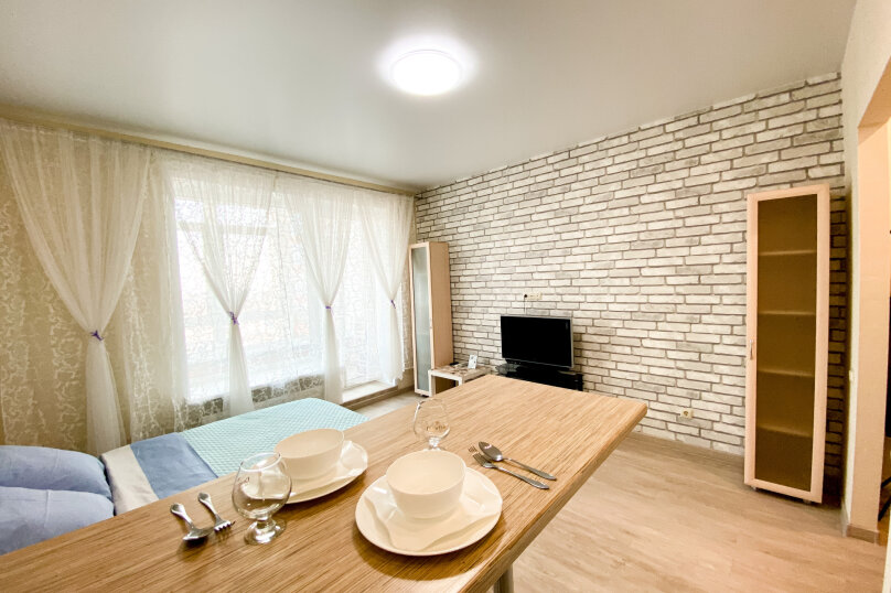 1-комн. квартира, 30 кв.м. на 2 человека, Комсомольский, 122 Г, Барнаул - Фотография 21