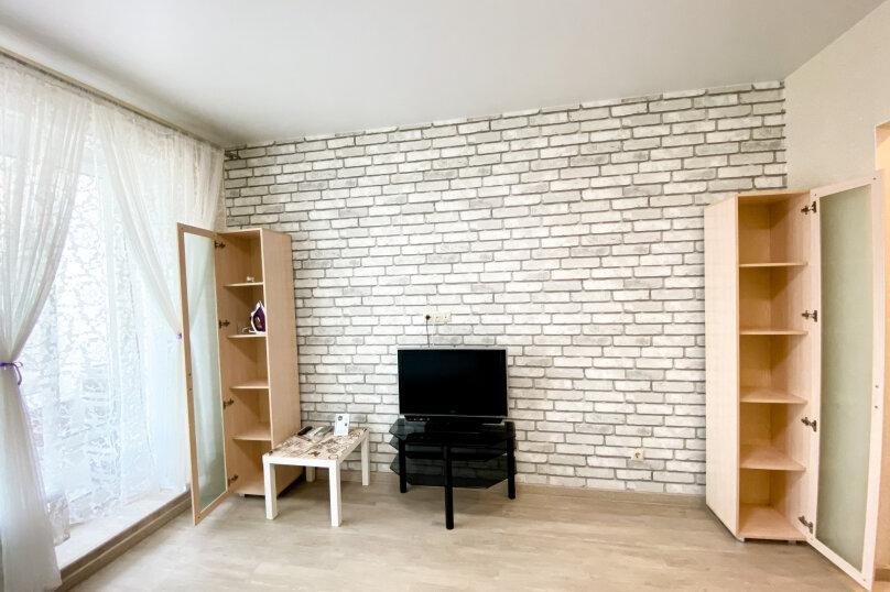 1-комн. квартира, 30 кв.м. на 2 человека, Комсомольский, 122 Г, Барнаул - Фотография 22