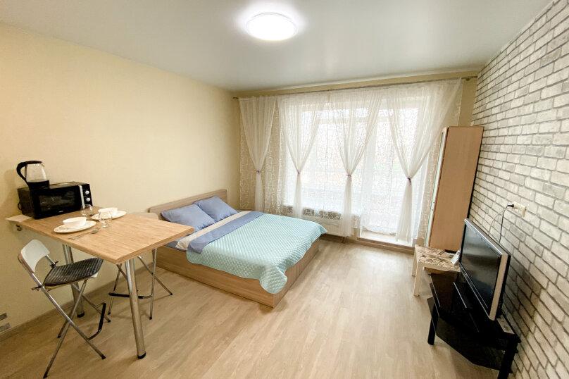 1-комн. квартира, 30 кв.м. на 2 человека, Комсомольский, 122 Г, Барнаул - Фотография 24