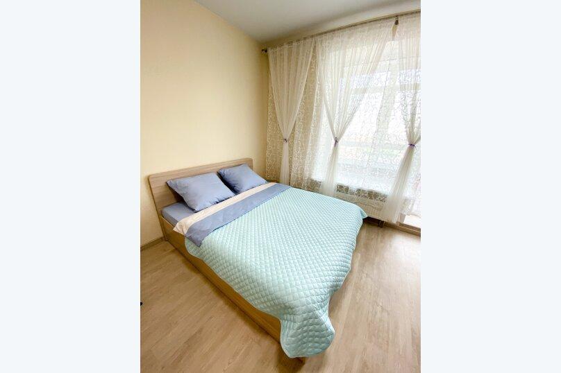 1-комн. квартира, 30 кв.м. на 2 человека, Комсомольский, 122 Г, Барнаул - Фотография 27