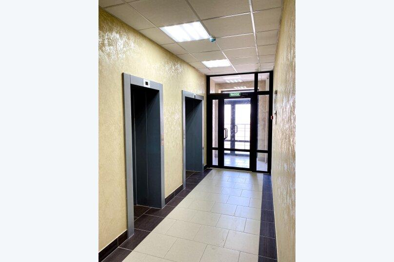 1-комн. квартира, 30 кв.м. на 2 человека, Комсомольский, 122 Г, Барнаул - Фотография 29