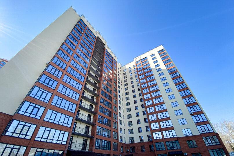 1-комн. квартира, 30 кв.м. на 2 человека, Комсомольский, 122 Г, Барнаул - Фотография 30