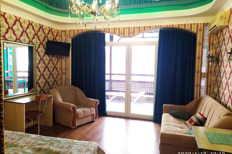 """Гостевой дом """"ДИВО"""", шоссе Дражинского, 2А на 21 комнату - Фотография 42"""