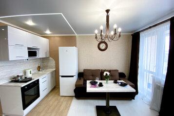 1-комн. квартира, 28 кв.м. на 2 человека, Никитина, 107, Барнаул - Фотография 1