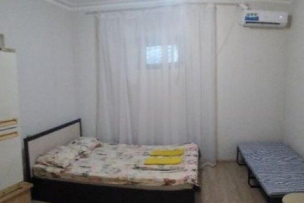 1-комн. квартира, 25 кв.м. на 3 человека, Киевская, 78, Ялта - Фотография 1