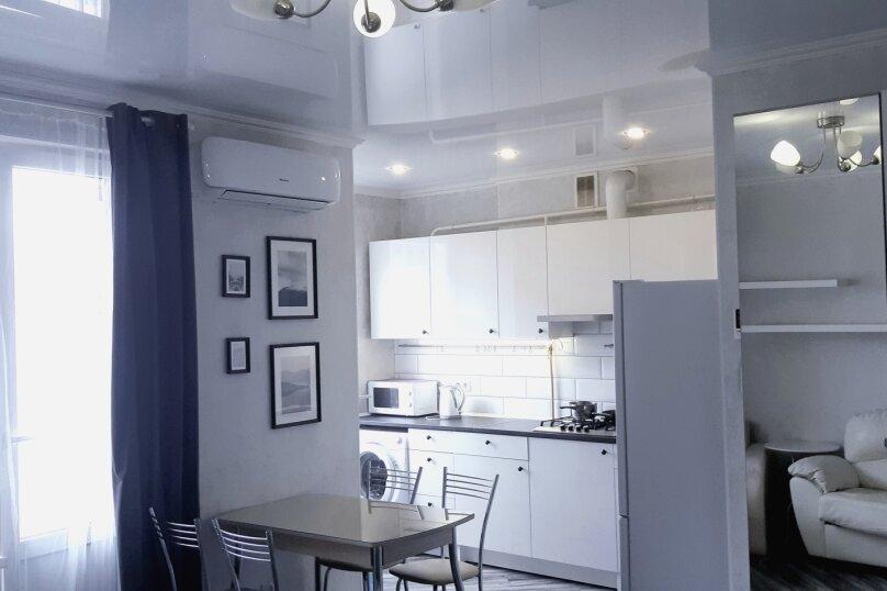 1-комн. квартира, 38 кв.м. на 4 человека, Дивноморская улица, 37Бк2, Геленджик - Фотография 8