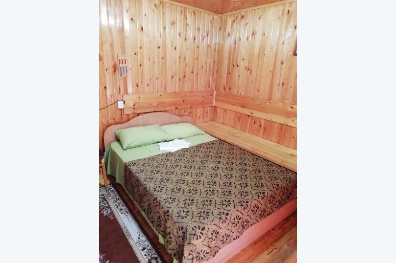 Гостевой домик во дворе, 65 кв.м. на 6 человек, 3 спальни, улица Горького, 62, Геленджик - Фотография 4