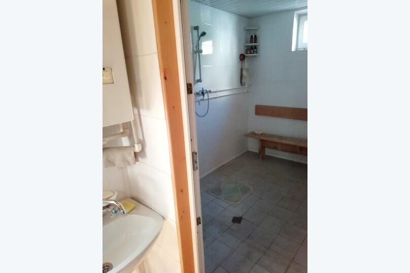 Гостевой домик во дворе, 65 кв.м. на 6 человек, 3 спальни, улица Горького, 62, Геленджик - Фотография 6