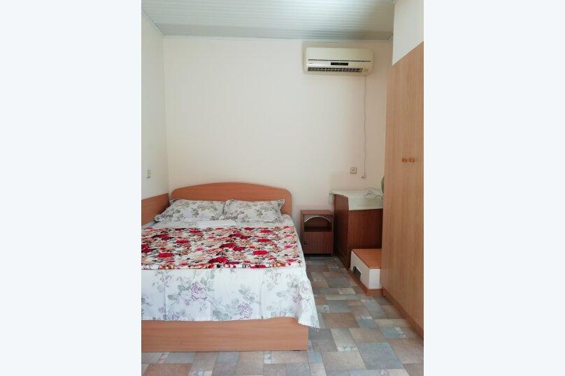 Гостевой домик во дворе, 65 кв.м. на 6 человек, 3 спальни, улица Горького, 62, Геленджик - Фотография 11