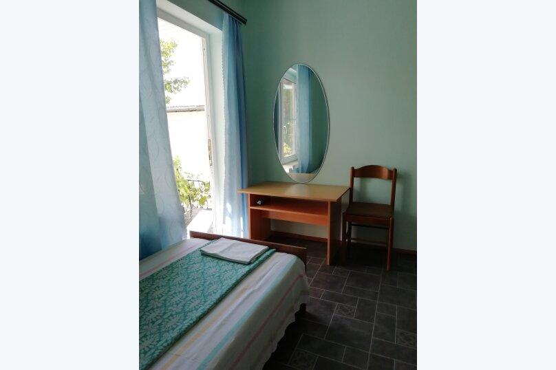 Гостевой домик во дворе, 65 кв.м. на 6 человек, 3 спальни, улица Горького, 62, Геленджик - Фотография 14