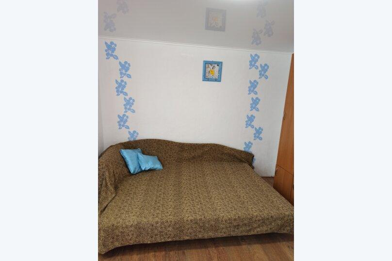 1-комн. квартира, 20 кв.м. на 2 человека, Вити Корабкова, 7, Евпатория - Фотография 1
