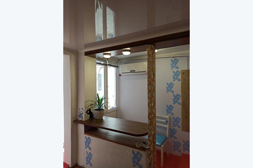 1-комн. квартира, 20 кв.м. на 2 человека, Вити Корабкова, 7, Евпатория - Фотография 4