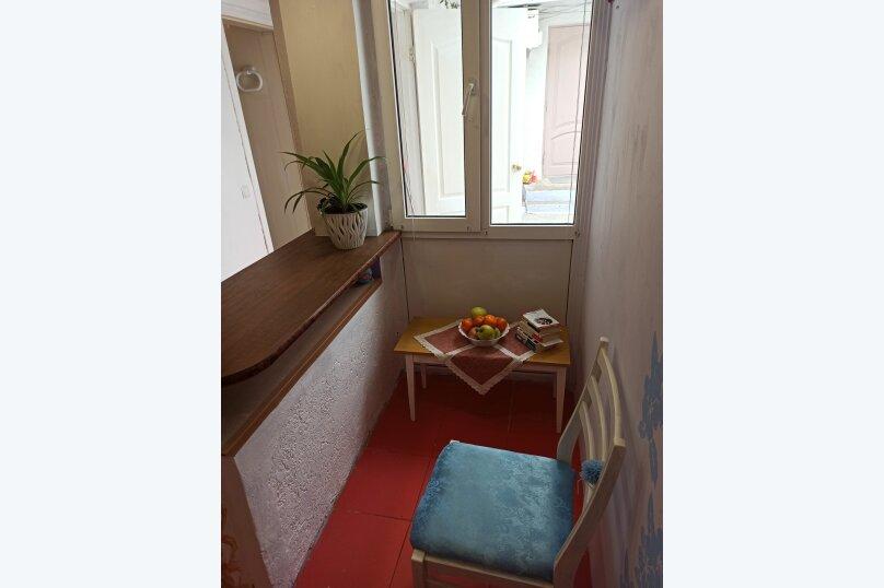 1-комн. квартира, 20 кв.м. на 2 человека, Вити Корабкова, 7, Евпатория - Фотография 5