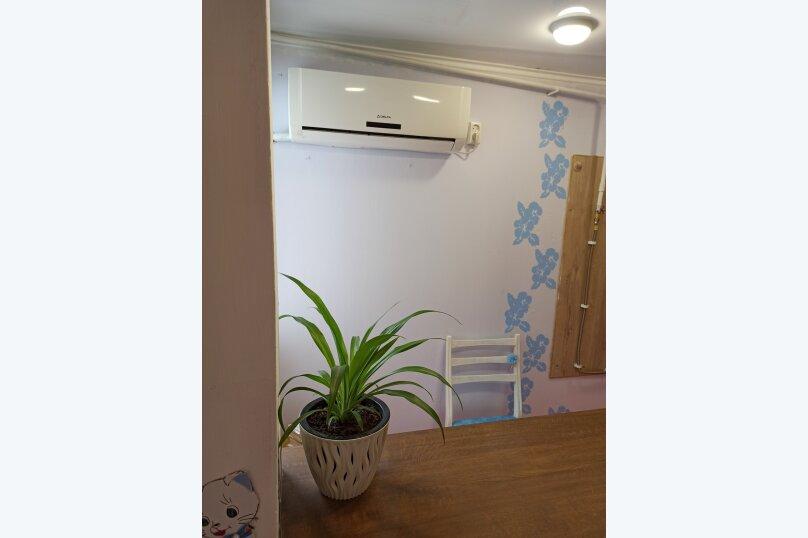 1-комн. квартира, 20 кв.м. на 2 человека, Вити Корабкова, 7, Евпатория - Фотография 7